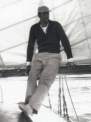 Wozencraft-Sailing