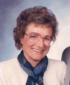 Ruth Sanford