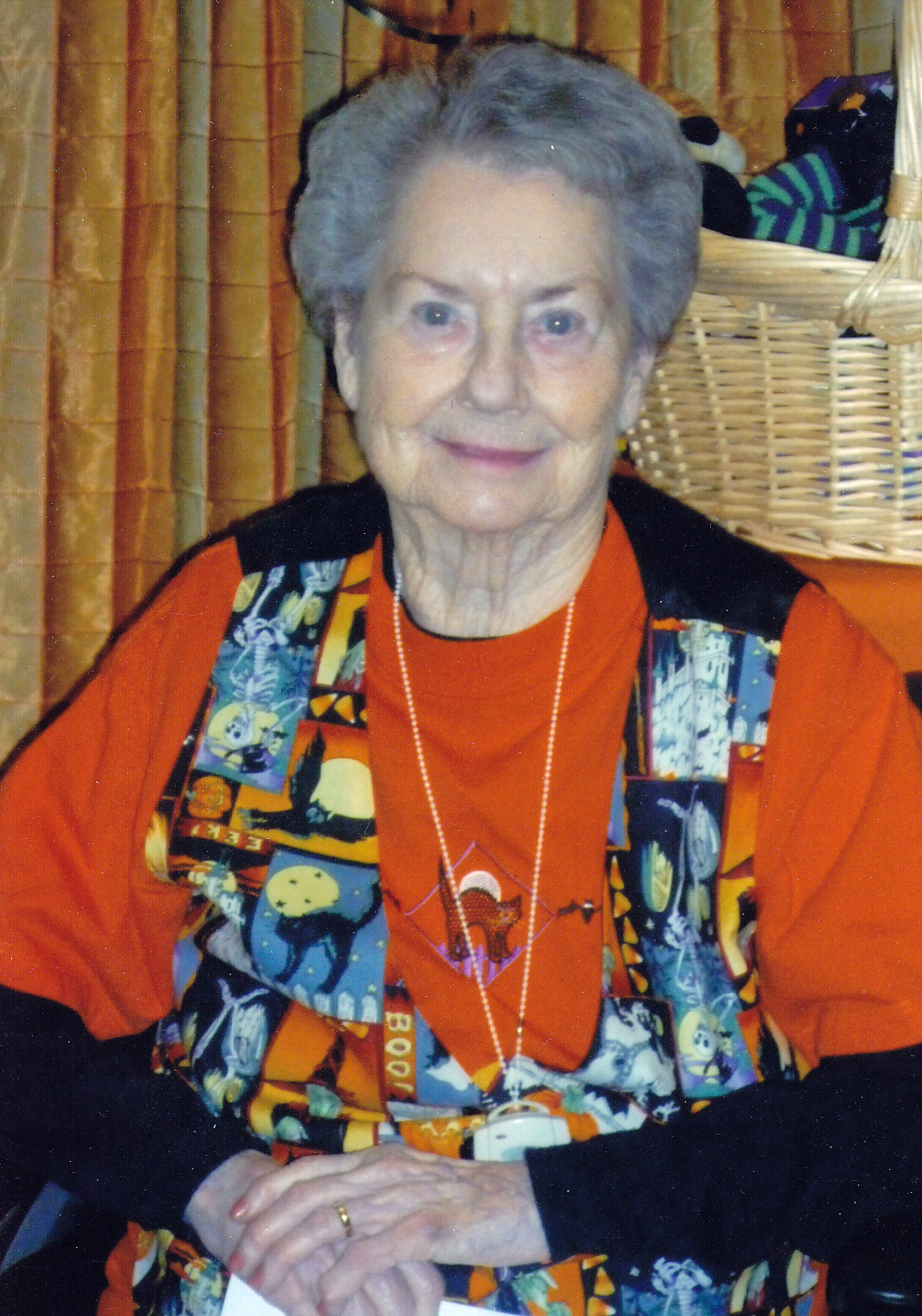 patty was known to all as a lively generous and multi talented spirit she passed on peacefully at the age of 93 making her final journey on november 2nd
