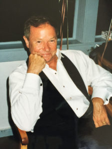 James Paul LeRoy