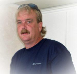 Brian Richard Peterson