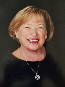 Evelyn S. (Pedersen) Stewart