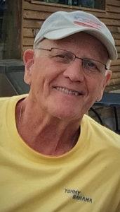 Kenneth B. Hohnstein