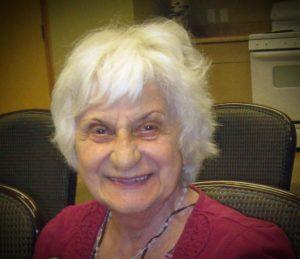 Rose Mary Pintozzi