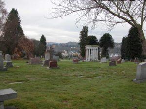 Barton Family Funeral