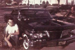 Vincent P. McLaren obituary
