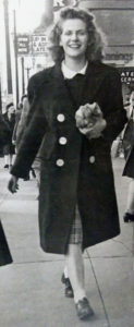 photpo of Mari McClure Haugland