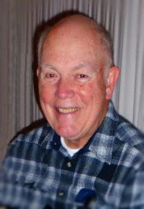 image of Clifford Edward Beaver