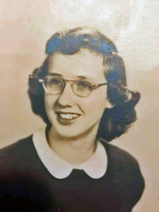 image of Barbara Wilson at younger age