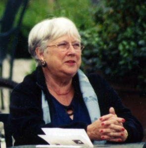 image of Barbara Wilson
