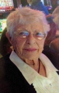 Beatrice T. Castona (Crisman)