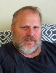 image of Brian David Green