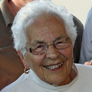 image of Margaret Brown-