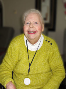 image of Betty Lou Peterson