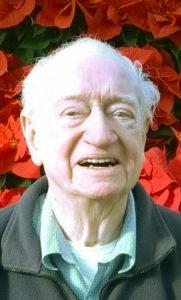 image of Carl William Gloor