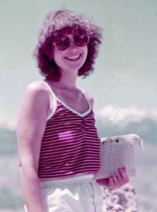 image of Carol Anne Glasser