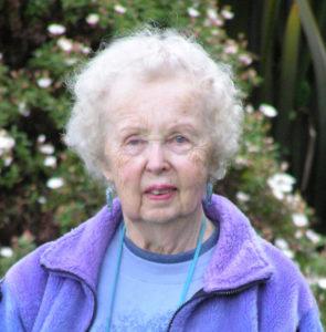 image of Marie Yesland