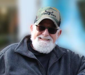 image of Edward Ray Johnson