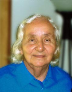 image of amaliya arustamova