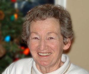 image of Ellen Belinda Holdt