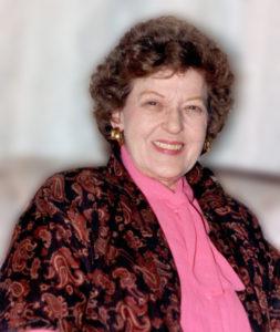 image of Frances Palsson