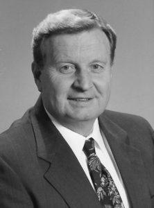 image of James Delmar Everts