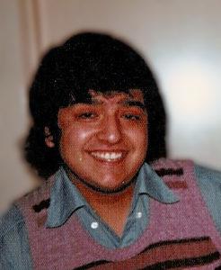 Image of Mark Marquez
