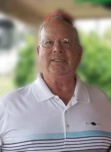 image of James E. Gruetzke