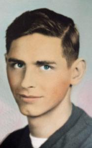 image of Harold Bernett