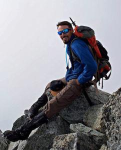 image of Mike Guzman