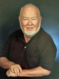 image of Robert M. Kihlstrom