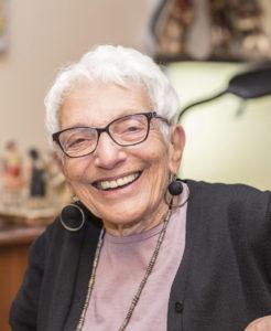 image of Judith Kolokoff