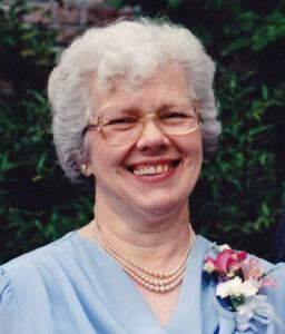 image of Kathryn Jane Cahoon