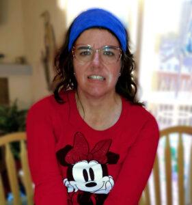 image of Terri Christine Stout