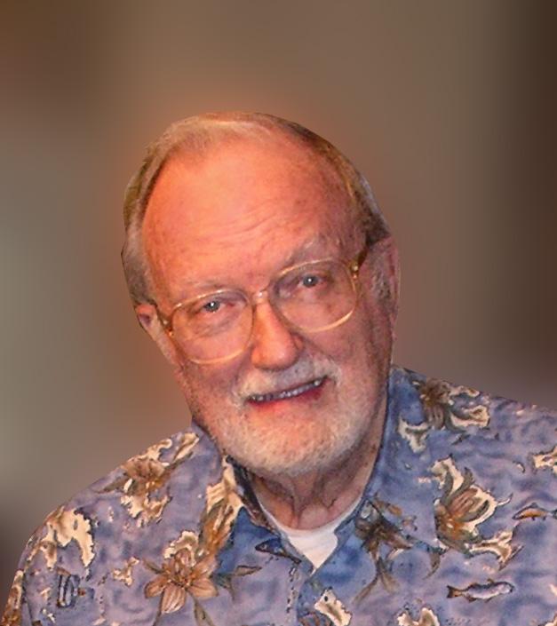 image of Richard F Cross