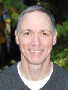 image of Sean Mitchell