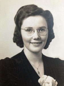 image of Winifred Peterson