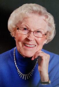 Image of Joyce Elaine Andersen