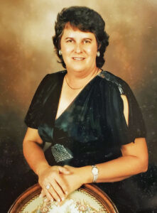 image of Barbara Collins