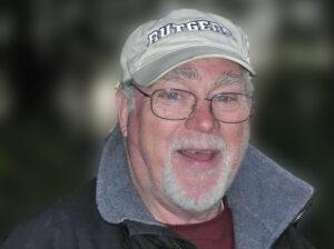 image of Bob Hibbard