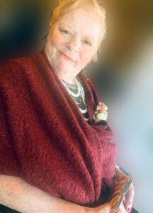 image of Debbie Solinger
