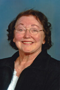 image of Mary DeBoo