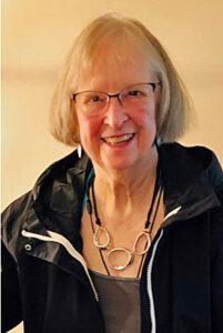 image of Peggy L. Jones