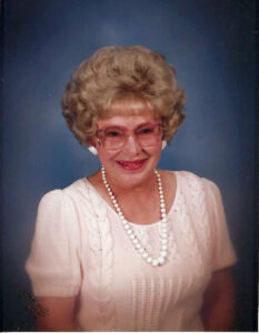 Image of Donna Jeanne Harley-Cipriano