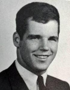 image of Mark G. Tobin