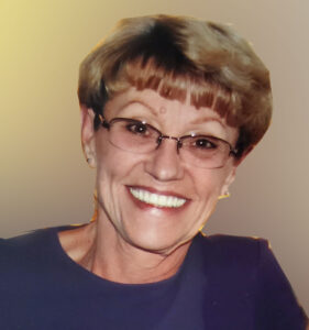 Image of Sharon Merritt
