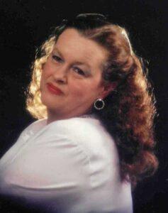 image of Brenda F. Smith