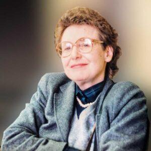 image of Patricia E. Ward