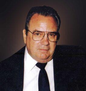 image of Ralph Leonard Fisher