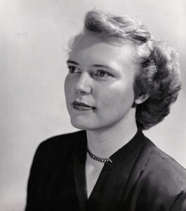 image of Marjorie Ann Adams
